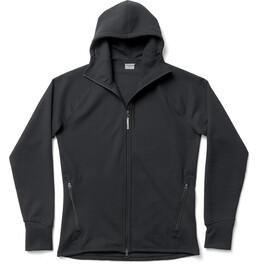 Houdini Mono Air Houdi Fleece Jacket Men, negro